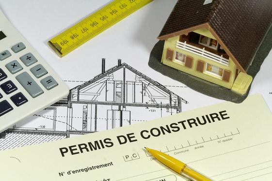 Notaire permis de construire Nice